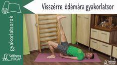 gyakorlás visszérgyulladásra Filatov szerint