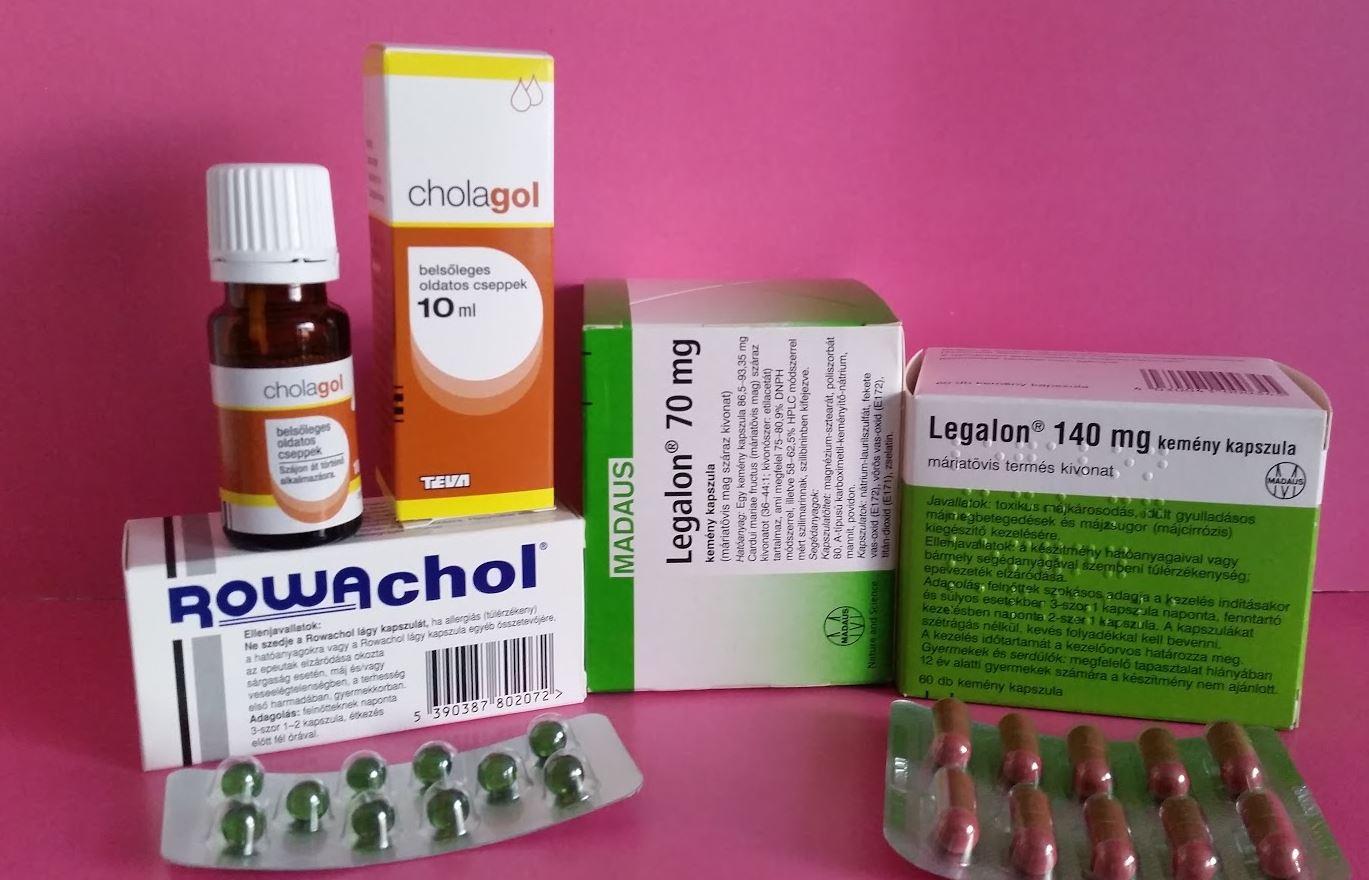 visszér elleni gyógyszerek cseppek