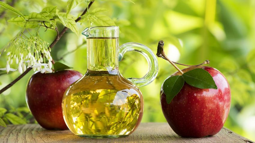 Az almaecet segít a visszérben?)
