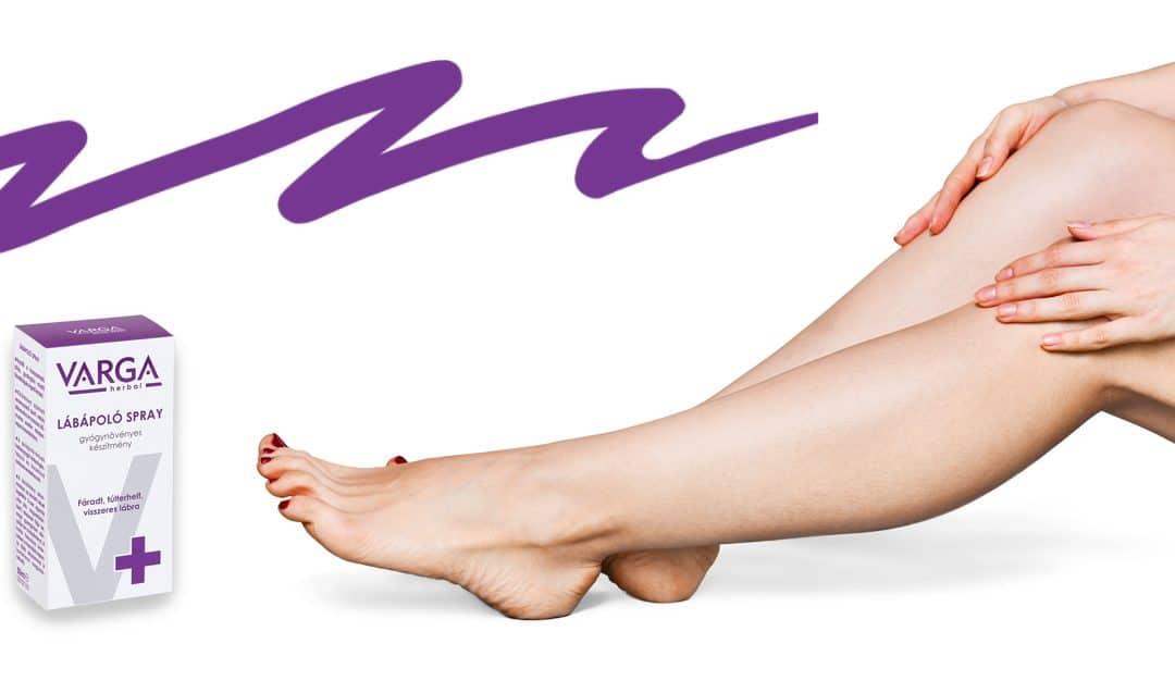 Térdmagasság a visszeres lábaknál Visszér vagy trombózis: így deríthetjük ki - EgészségKalauz