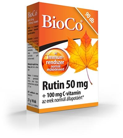 vitamin visszérerek esetén
