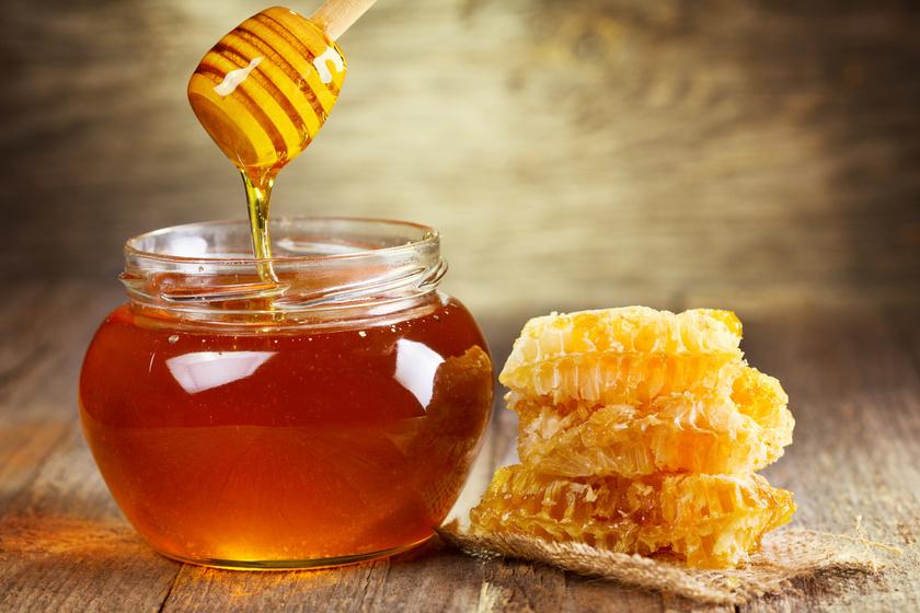 Méz | Mézes Gergő Méhészete - A méz segít a visszérben