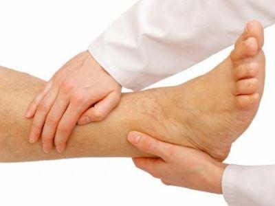 a lábak visszérgyulladása tüneteket okoz hatékony orvosság visszeres ödéma ellen