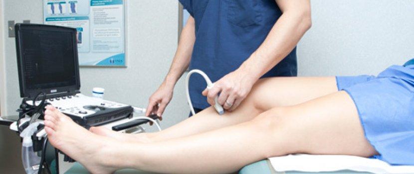 Alsó végtagok vénás doppler vizsgálata – MDC Clinic Egészségügyi és Diagnosztikai Központ