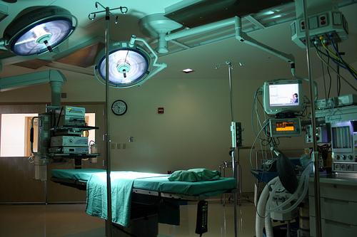 Az érsebész kezeli-e a visszérbetegségeket
