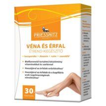 visszér kezelési étrend a lábak hideg visszér