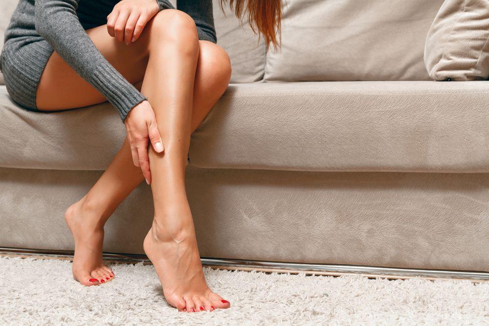 gyönyörű lábak visszér
