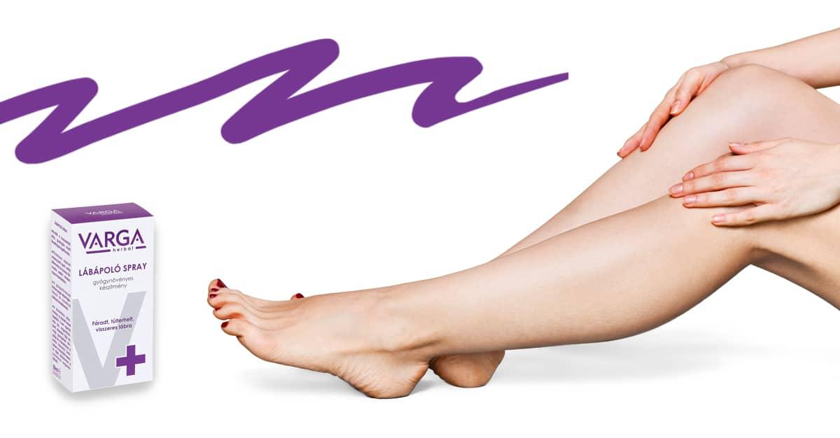 lábfájás visszér fotó lehet-e visszér a lábakon
