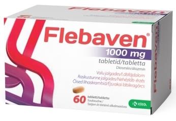 a visszérről szóló gyógyszerek áttekintése