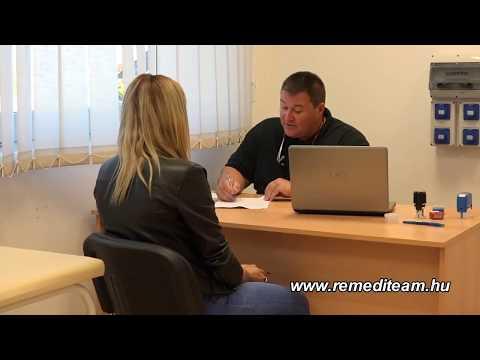 visszérműtét Mariupolban a lábak visszér kezdete