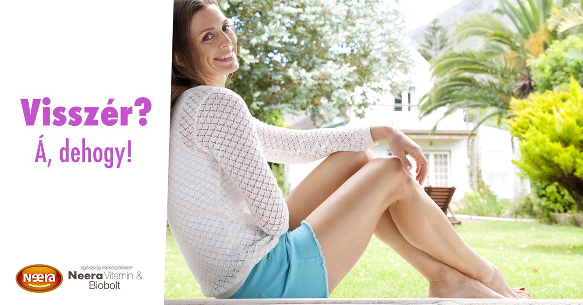 vitaminok a visszér ellen gyakorlatok a lábak varikózisára