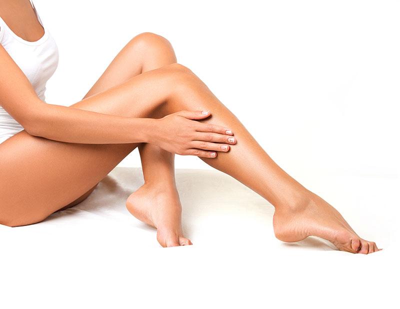 vékony lábak és visszér