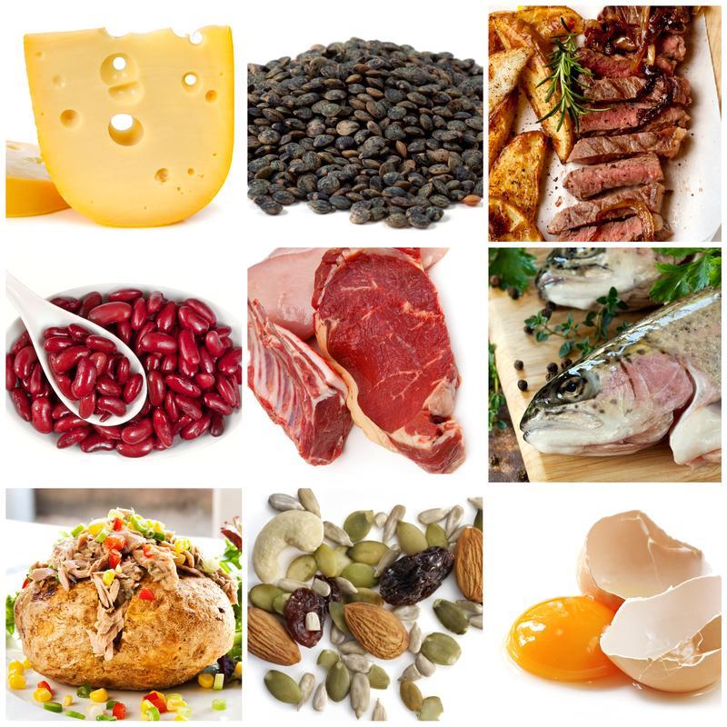 aminosavak a visszér ellen