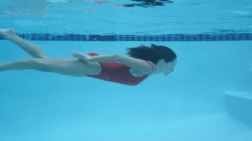 hogyan lehet visszérrel úszni