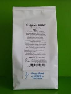 Fekete ribiszke (Ribes nigrum) - GyógyfüvesKertem