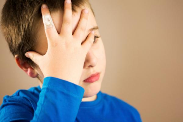 Gyengeség a fejben - okok és kezelés - Megelőzés September