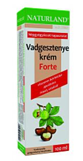 Biomed Vadgesztenye Krém