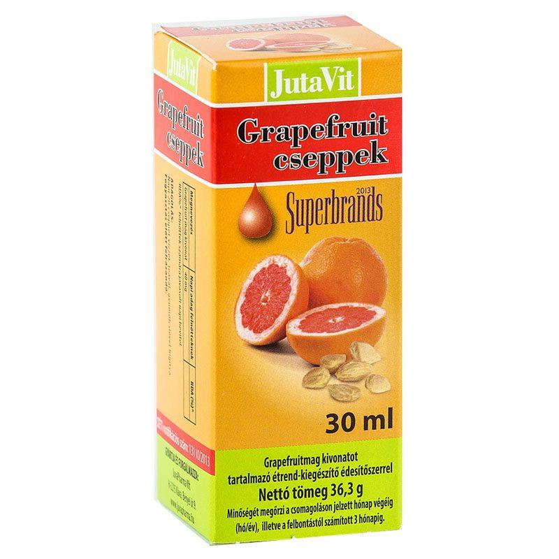 grapefruit és visszér a visszér megelőzésének jelei